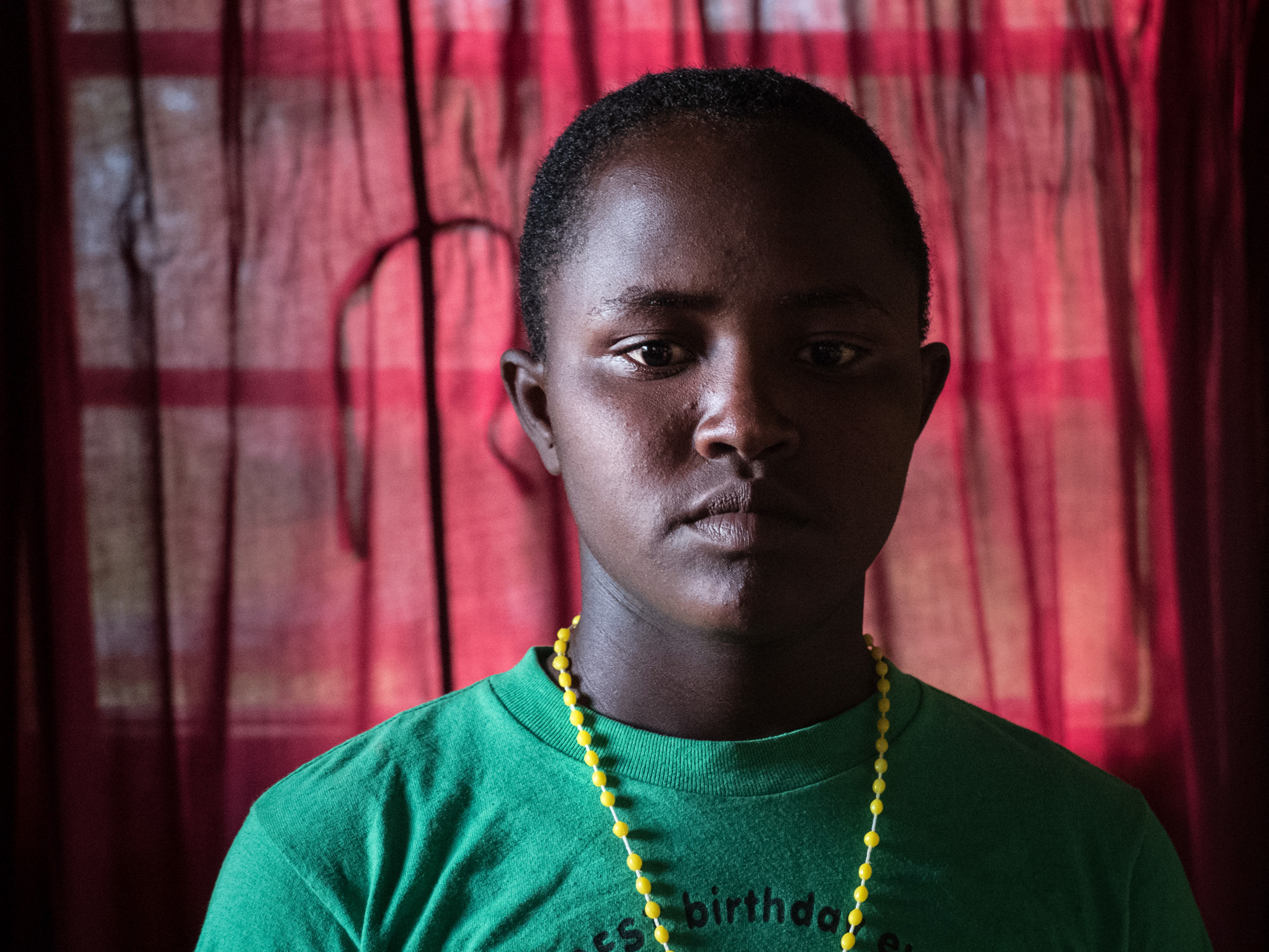 A Photographer Gives Cameras To Child Brides. Their Images Are Amazing