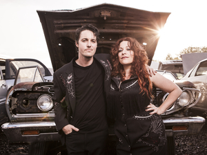 Shovels & Rope's new album, Little Seeds, comes out Oct. 7.
