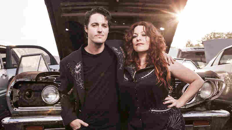 Shovels & Rope On World Cafe
