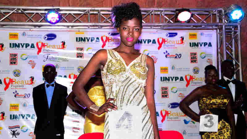 Uganda Crowns Mr. And Miss HIV Positive