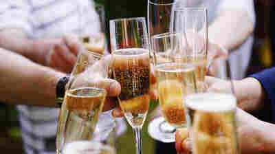 A Growing Champagne Trend Is Uncorking More Ways To Celebrate