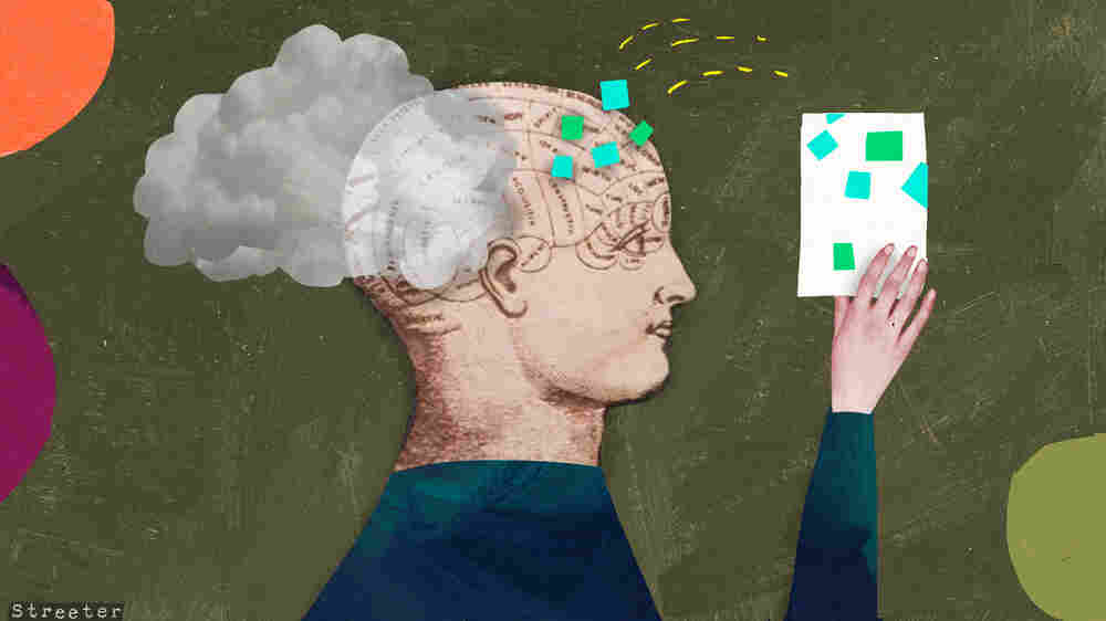 Brain Game Claims Fail A Big Scientific Test