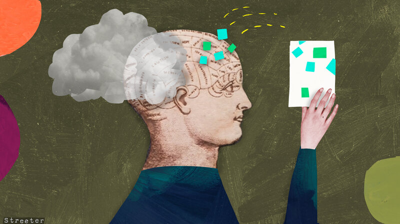 Brain Training Doesnt Make You Smarter >> Scientists Find No Evidence That Brain Games Make You Brainier