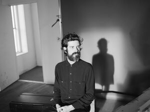 """I don't care about trying to show off,"" Devendra Banhart says, ""and I don't care about presuming that there's such a thing as knowing a lot about music."""