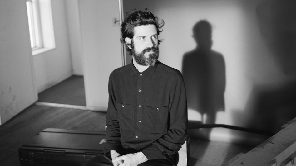 """I don't care about trying to show off,"" Devendra Banhart says, ""and I don't care about presuming that there's such a thing as knowing a lot about music."" (Courtesy of the artist)"