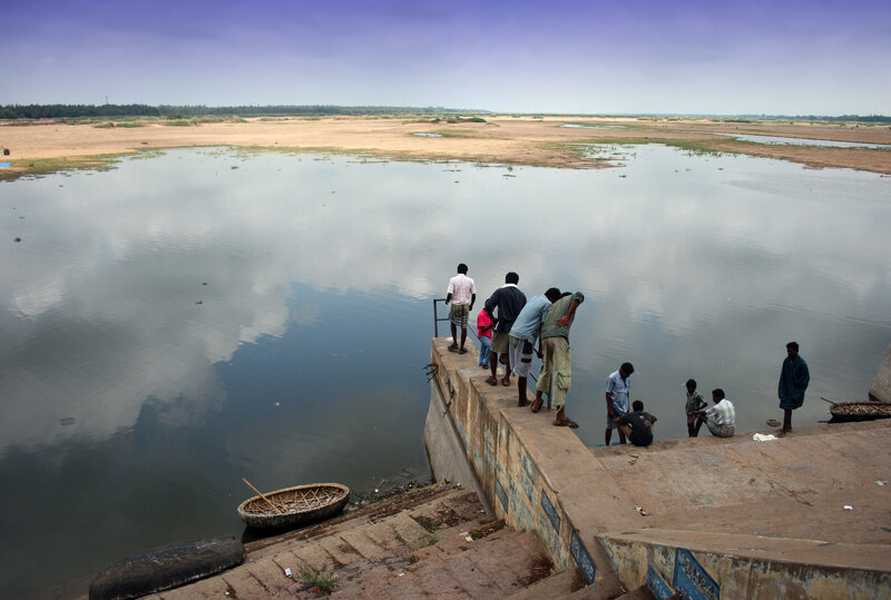 9533f37a9 A Song Gives The River s Point Of View As Drought-Stricken India ...