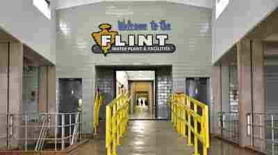 In Year Since Water Crisis Began, Flint Struggles In Pipe Replacement Efforts