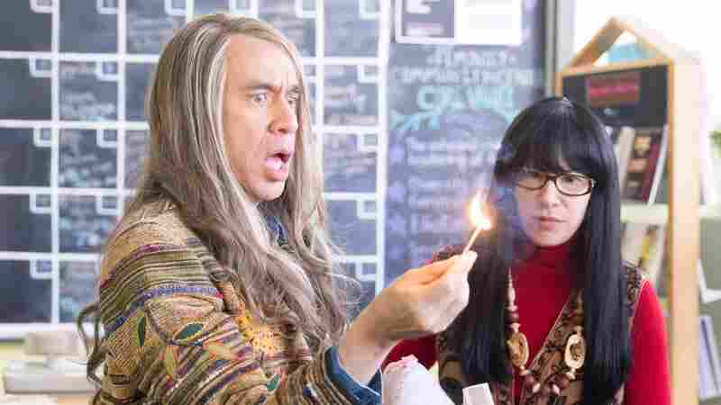 Feminist Bookstore Slams 'Portlandia' And Says Show Can No Longer Film There