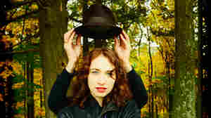 Regina Spektor: 'I See My Family ... In Everybody'