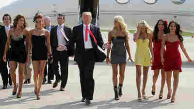Trump And The Testosterone Takeover Of 2016