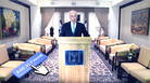 How Effective Was Shimon Peres' Social Media Push For Peace?