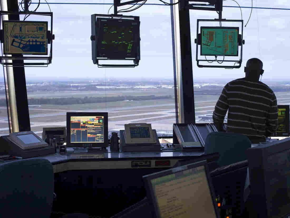 Air Traffic Controller princeton major choices