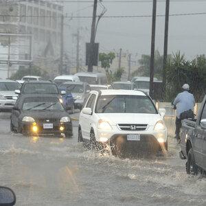 Caribbean Nations Feel Hurricane Matthew's Lash