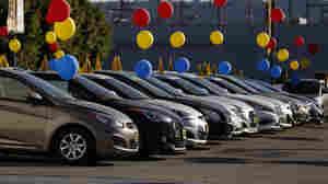 September Figures Show Plateau In U.S. Car Sales