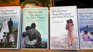For Literary World, Unmasking Elena Ferrante Is Not A Scoop. It's A Disgrace