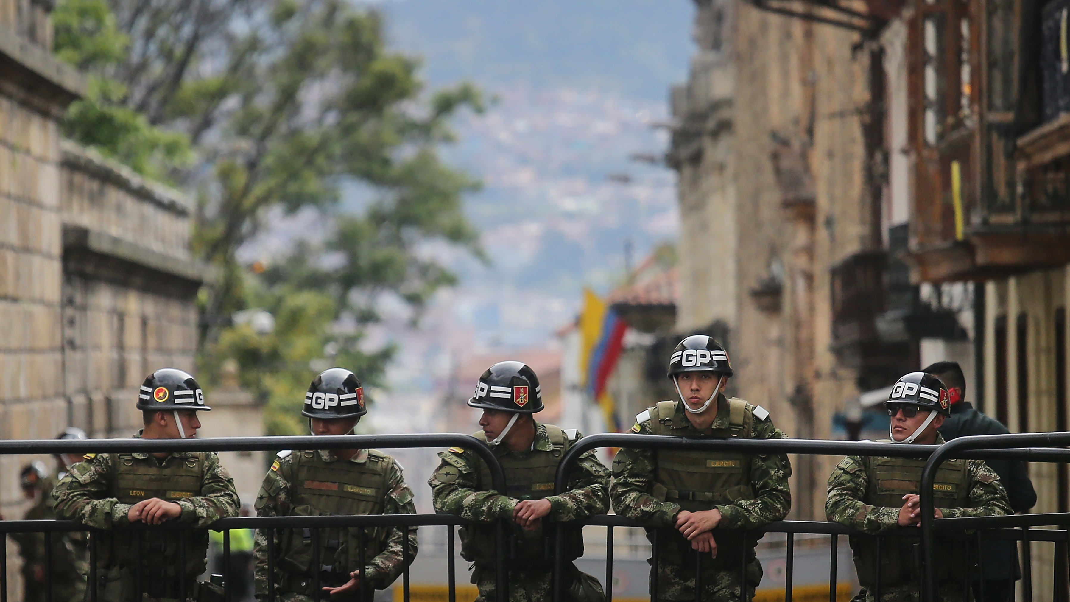 After Voters Reject Peace Deal With FARC, What's Next For Colombia?