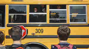 Why Busing Didn't End School Segregation