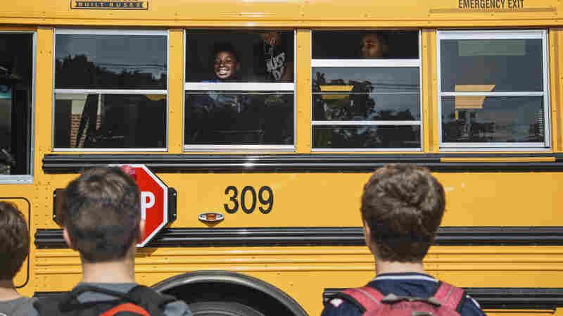 Why Busing Didn't End School Segregation