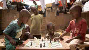 PHOTOS: They're All Kings And Queens Of Katwe