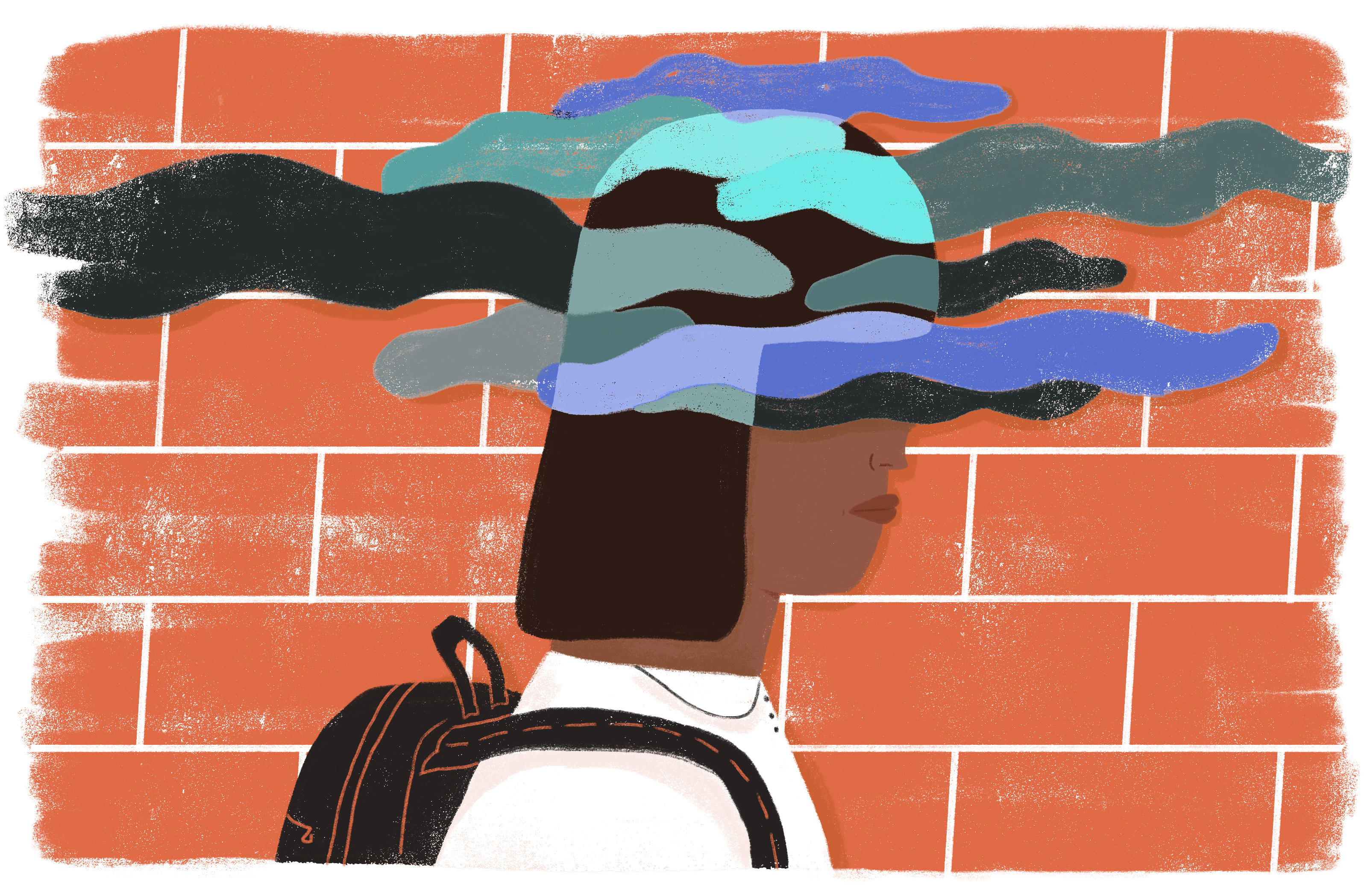 Here's How Schools Can Soften The Blow Of 6th Grade