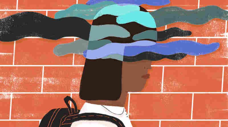Here's How Schools Can Soften The Blow Of Sixth Grade