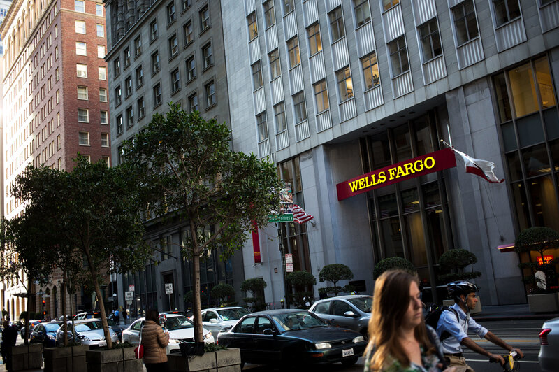 Former Wells Fargo Employees Describe Toxic Sales Culture, Even At