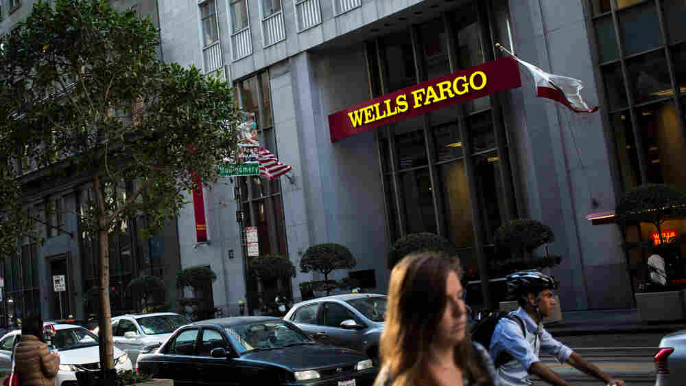 Former Wells Fargo Employees Describe Toxic Sales Culture, Even At HQ