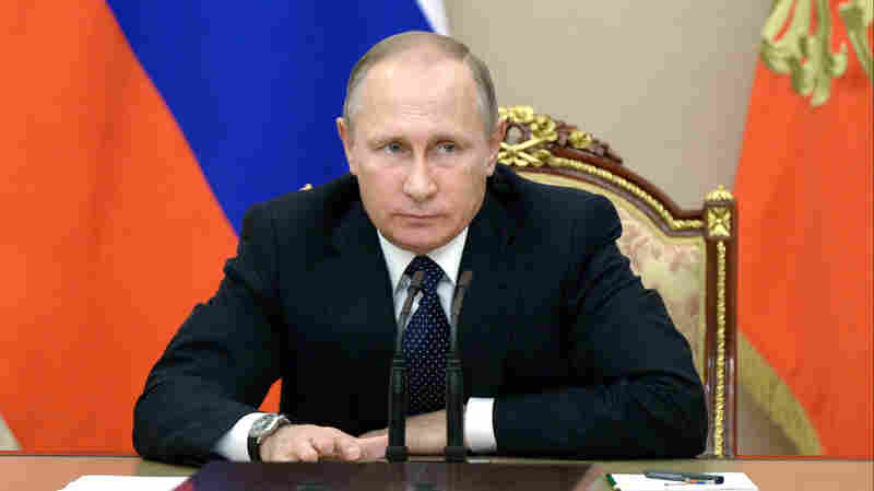 Amid Deteriorating U.S.-Russia Relations, Questions Grow About Cyberwar