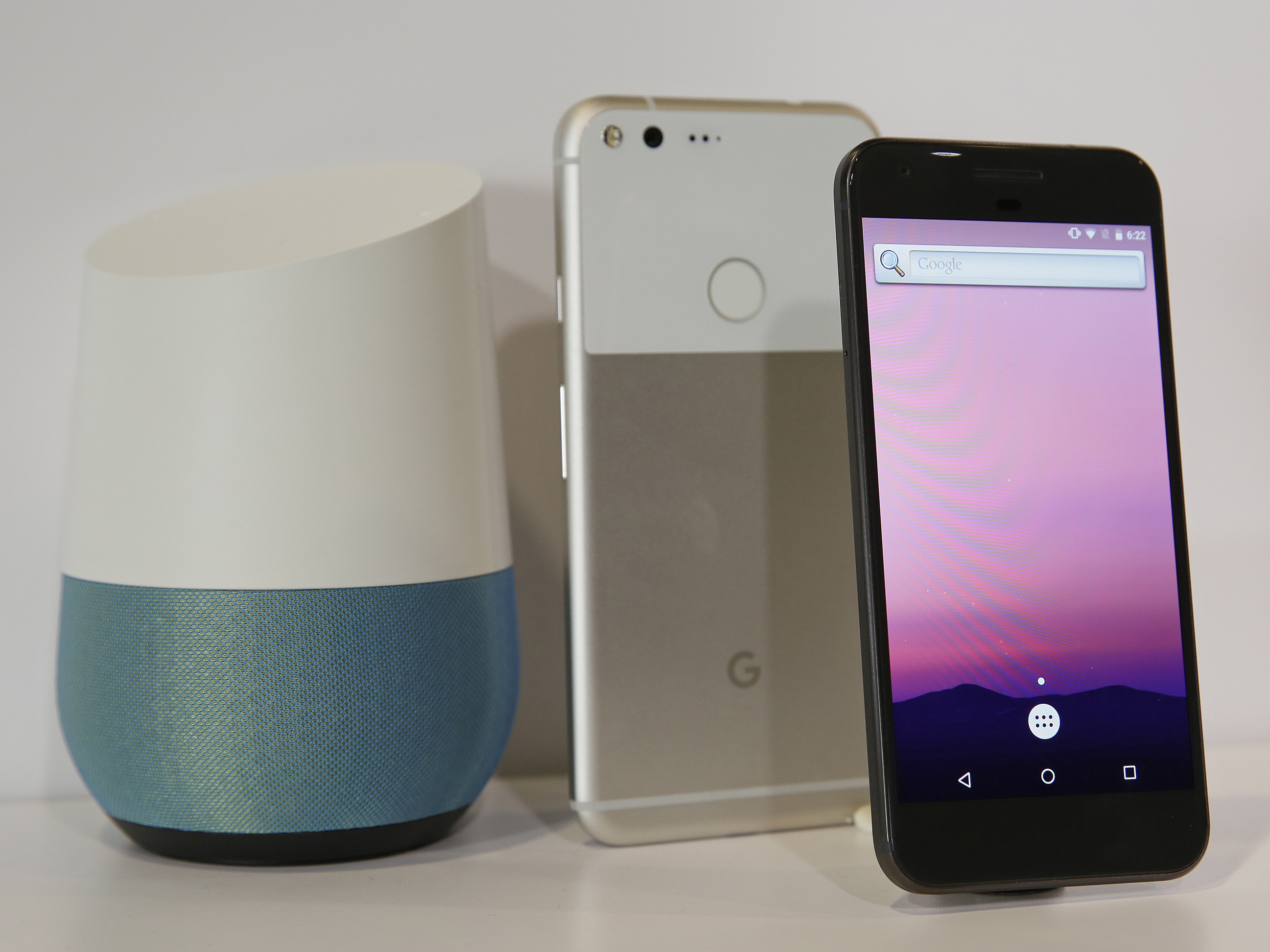 Google: Launch of New Pixel Phones Marks Shift to Artificial Intelligence