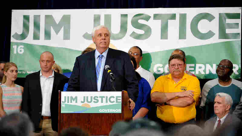 Billionaire Gubernatorial Candidate Owes $15 Million In Taxes And Fines