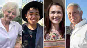 Divided States: 4 Arizona Voters Weigh In After The Vice Presidential Debate