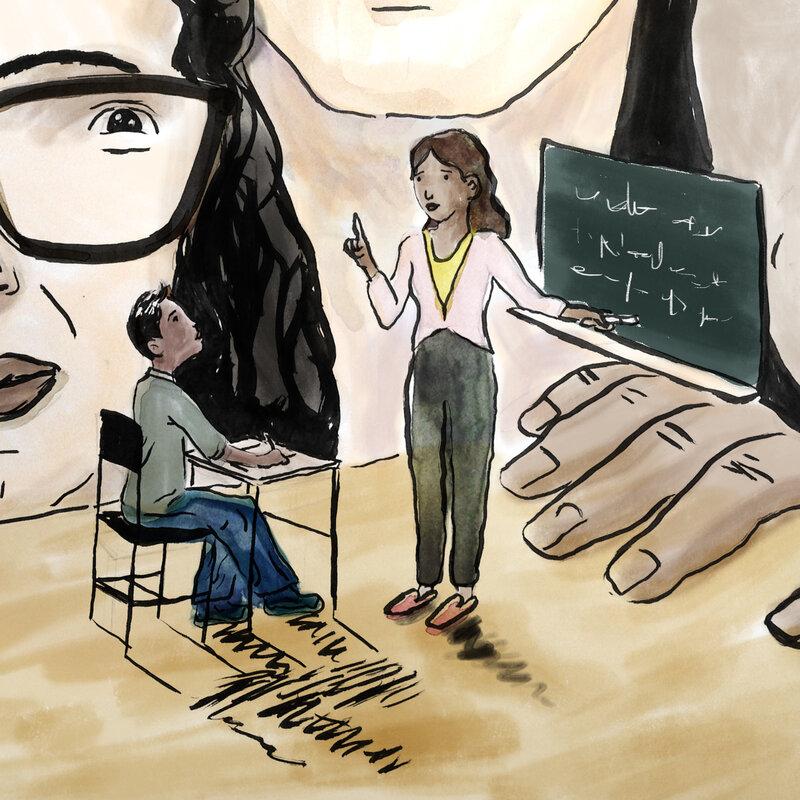 Teacher Expectations Reflect Racial Biases Johns Hopkins Study >> Having Just One Black Teacher Can Keep Black Kids In School Npr Ed