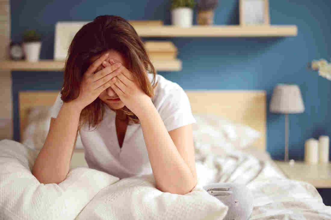 We got a big response from you on Facebook about a piece on morning sickness.