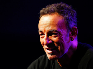 In his new memoir, Born To Run, Bruce Springsteen reflects on how home, roots and family helped shape him and his music.