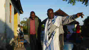The Lemba Jews Of Zimbabwe Are Having A Hopeful New Year