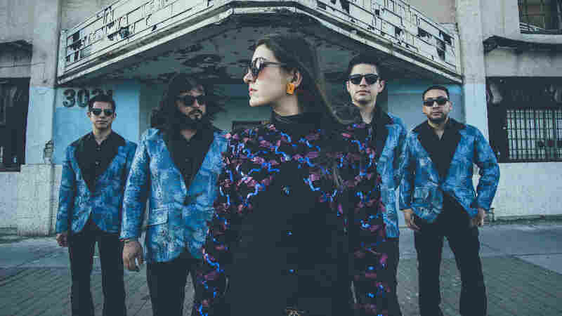 Latin Roots: The Chamanas