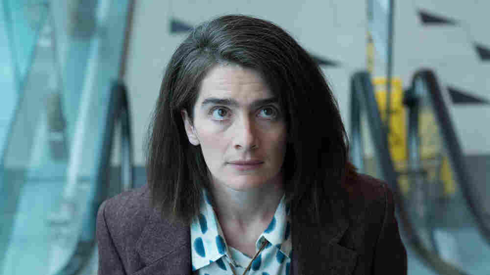 'I Never Set Out To Be An Actor,' Says 'Transparent' Star Gaby Hoffmann