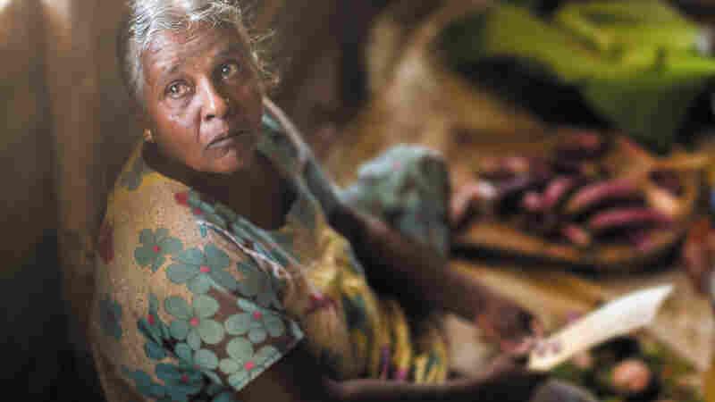 Cookbook Tells The Story Of Sri Lanka's Civil War Through Food