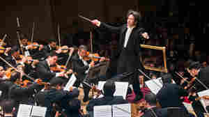 Gustavo Dudamel Opens Carnegie Hall Season With 'The Rite Of Spring'