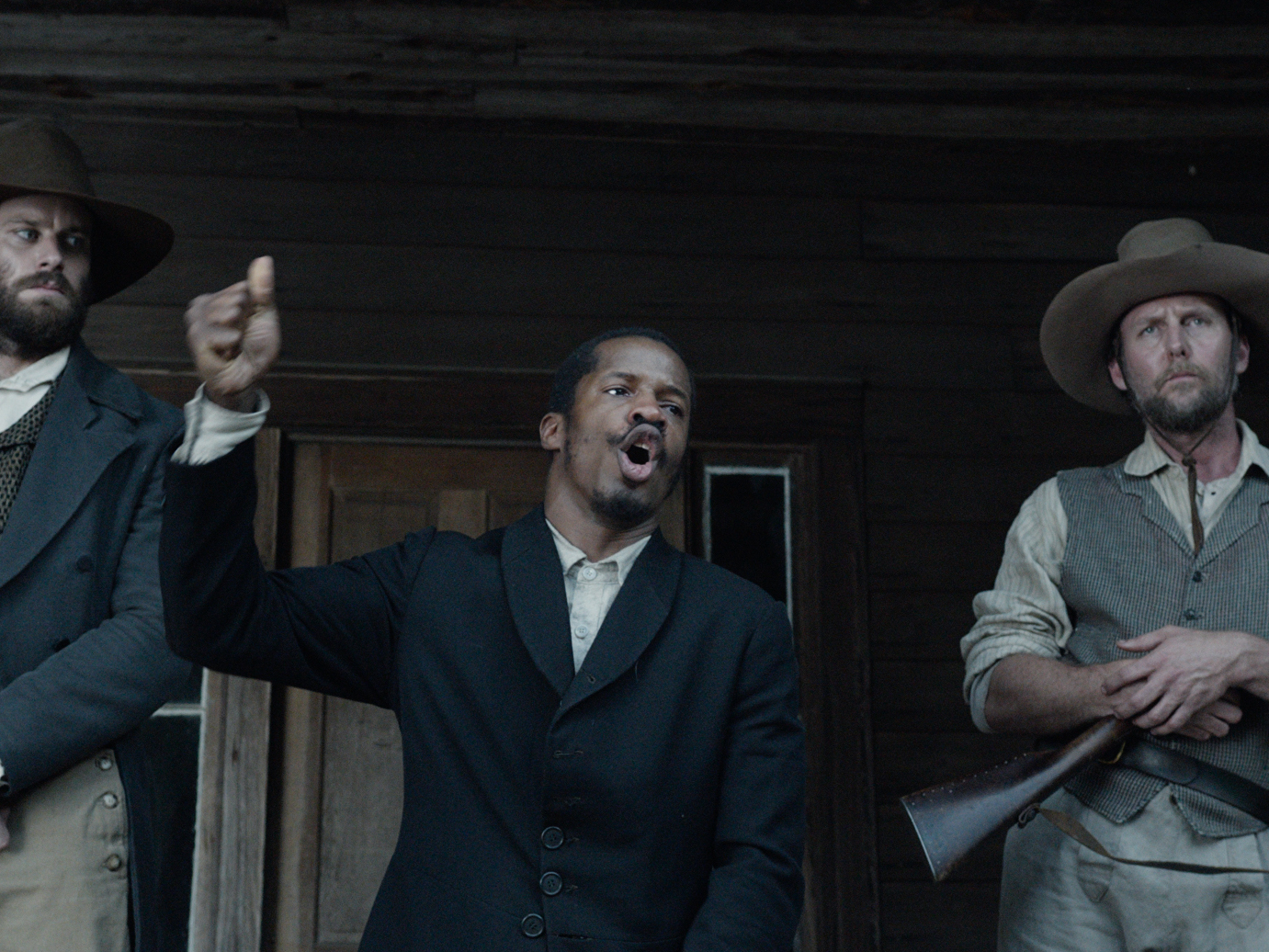 'The Birth of a Nation' worth seeing, despite Nate Parker scandal