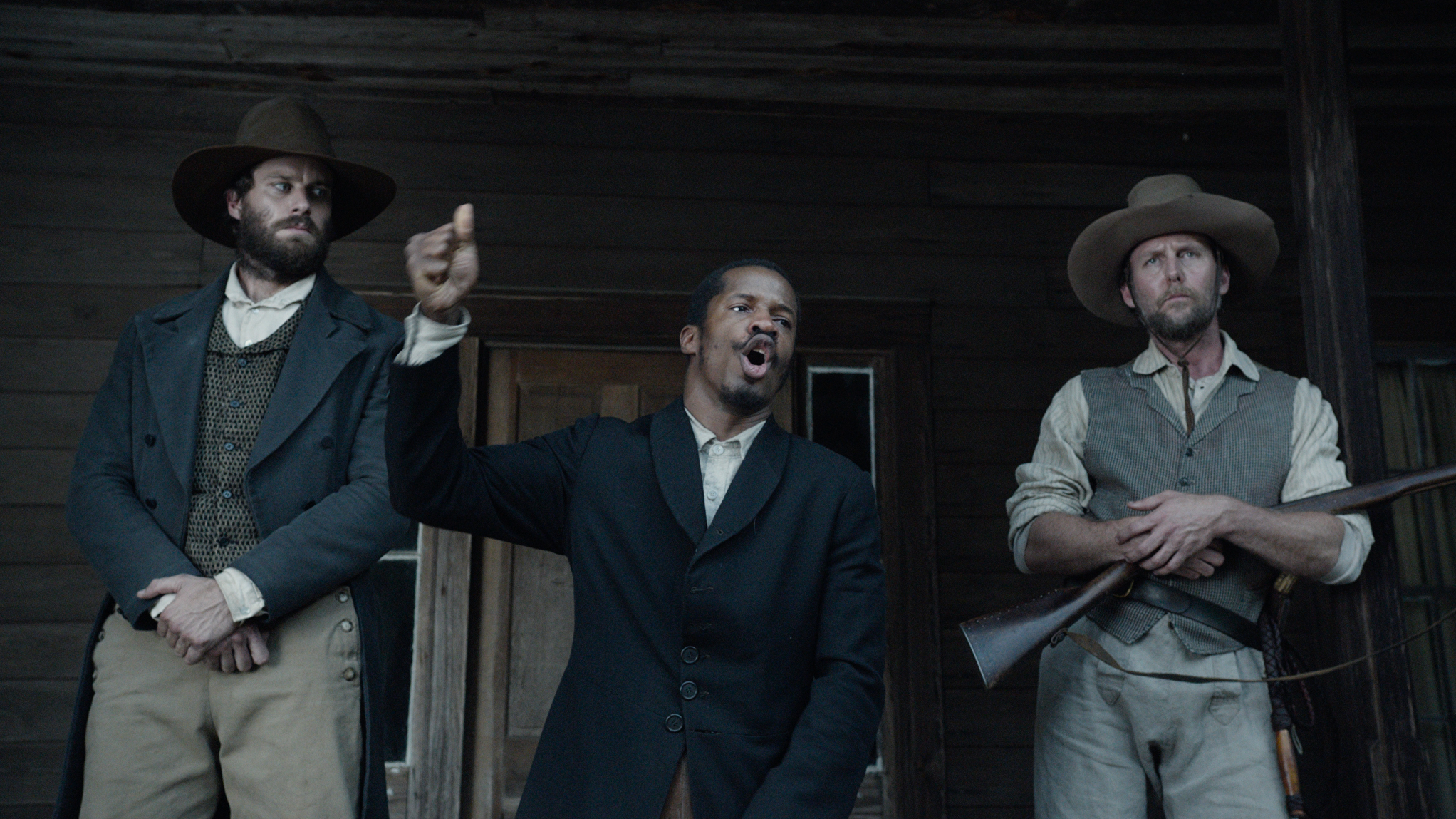 Sexual Assault Activists To Protest 'The Birth Of A Nation'