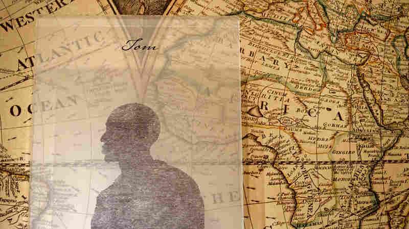 Records, Descendants Help Weave Stories Of George Washington's Slaves