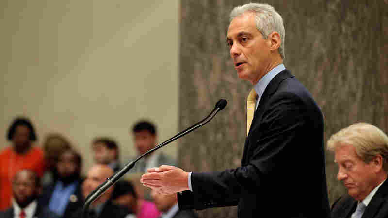 Chicago City Council Approves Oversight Agency To Police The Police