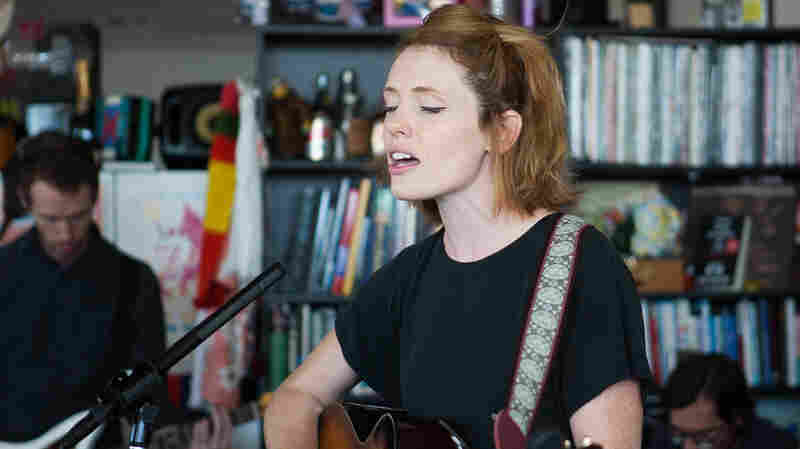 Haley Bonar: Tiny Desk Concert