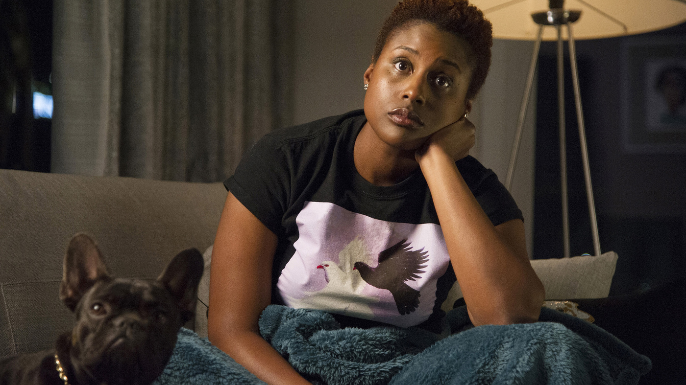 Issa Rae Turns Basic Into Revolutionary ...