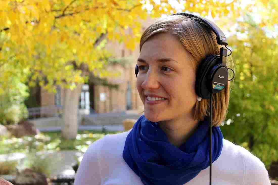 Stephanie Joyce