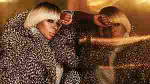 Listen To Mary J. Blige's Powerful New Song 'Thick Of It'