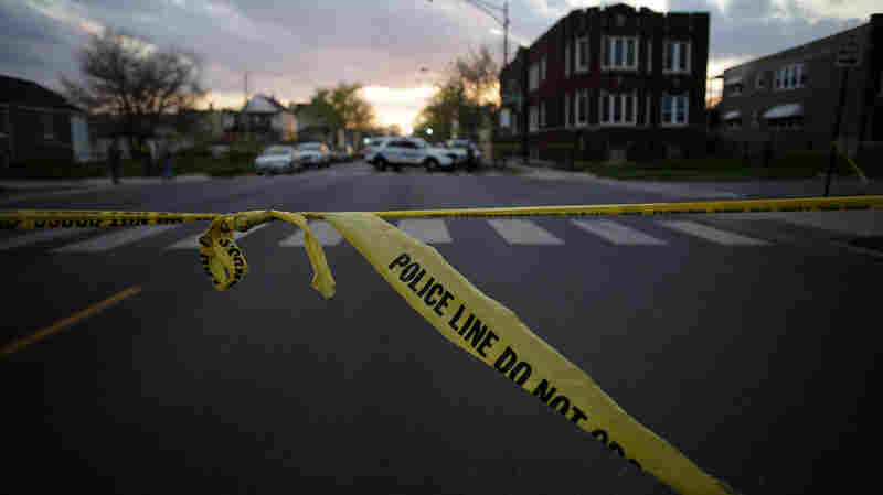 Race And Policing: Treat Black Men And Boys Like Victims, Too