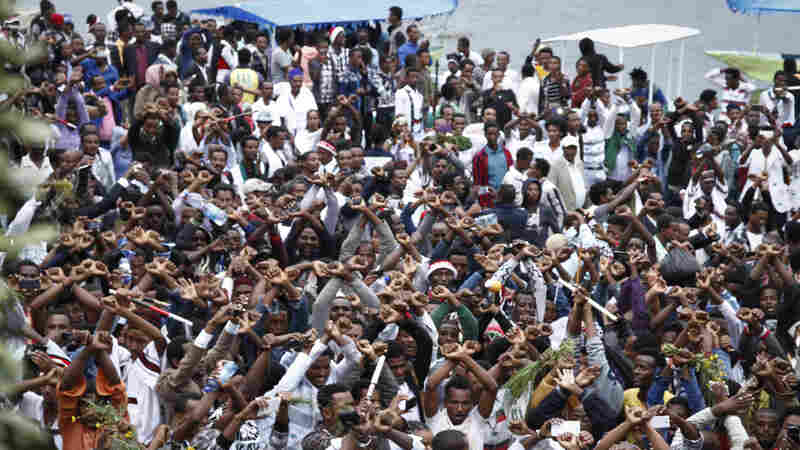 Ethiopia Declares Emergency, After New Outburst Of Protests And Violence