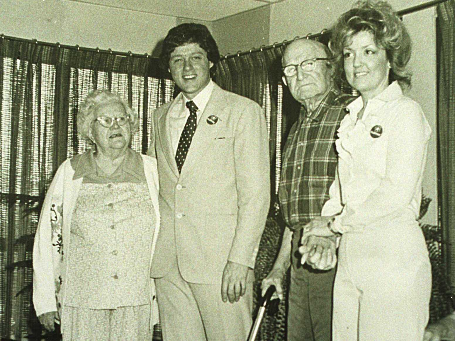 Bill Clinton Roblox A Brief History Of Juanita Broaddrick The Woman Accusing Bill Clinton Of Rape Ncpr News